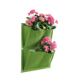 FLORABEST® Bolsas para Plantas 2 Unid.