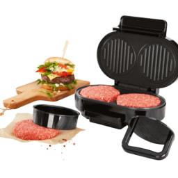 SILVERCREST® KITCHEN TOOLS Máquina de Hambúrgueres 800 W