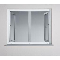 Janela de Proteção de Insetos 100x120 cm