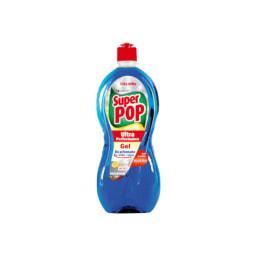 Super Pop® Detergente de Loiça Ultra Performance Gel