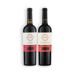 VINHA DO ROSÁRIO® Vinho Tinto Regional Syrah / Touriga Nacional