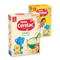 Artigos selecionados CERELAC®