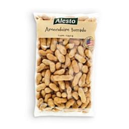 ALESTO® Amendoins Torrados com Casca
