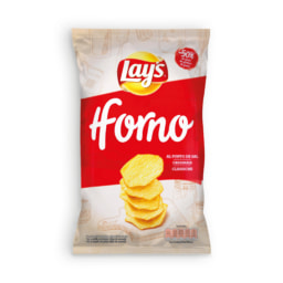 LAY'S® Snack de Batata de Forno