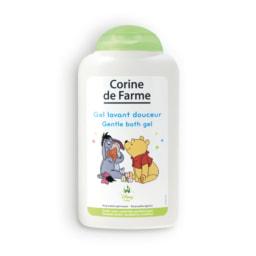 CORINE DE FARME® Gel Duche Winnie Pooh