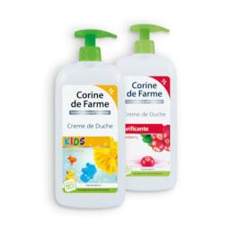 CORINE DE FARME® Creme de Duche / Kids