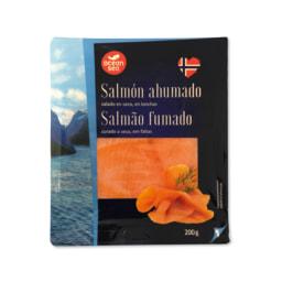 Ocean Sea® Salmão Fumado