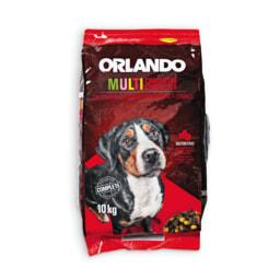 ORLANDO® Croquetes para Cão Mix