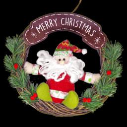 HOME CREATION® Coroa de Natal