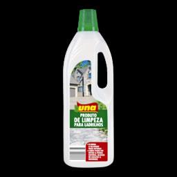 UNA® Produto de Limpeza para Ladrilhos