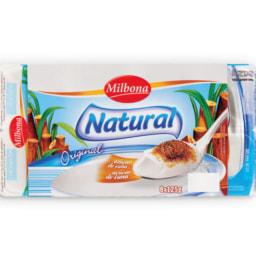 MILBONA® Iogurte Natural Açucarado
