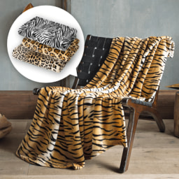 HOME CREATION® Manta Safari