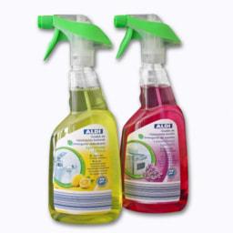 Detergente Anticalcário/Limpeza