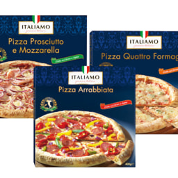 ITALIAMO® Pizza