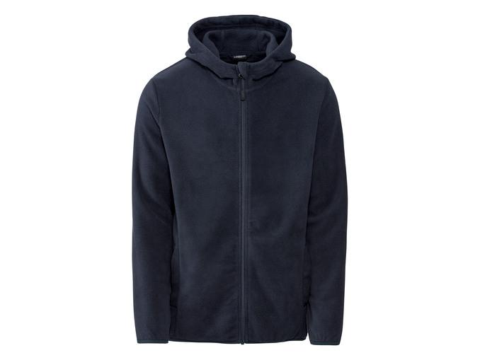 Livergy® Camisola Polar para Homem