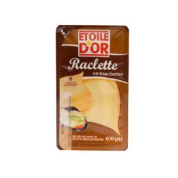 CHENE D'ARGENT® Queijo Raclette em Fatias