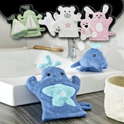 HOME CREATION® Conjunto de Banho para Criança