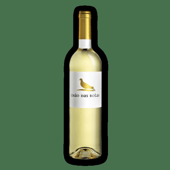 CHÃO DAS ROLAS Vinho Branco Regional