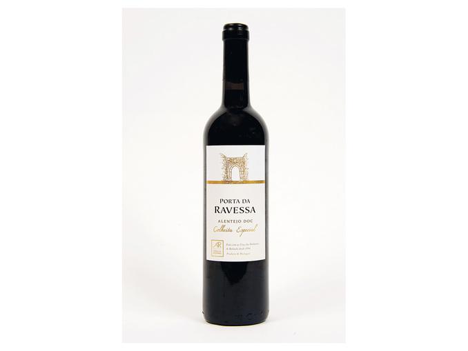 Porta da Ravessa® Vinho Tinto/ Branco Alentejo DOC Colheita Especial