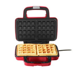 SILVERCREST® KITCHEN TOOLS Máquina para Fazer Waffles 1000 W