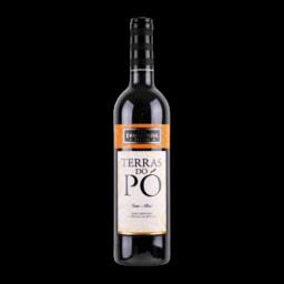 TERRAS DO PÓ Vinho Tinto Regional
