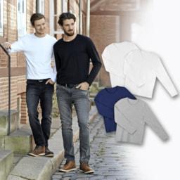 STRAIGHT UP® Camisolas para Homem