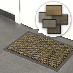 HOME CREATION® Tapete para Interior/ Exterior
