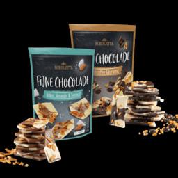 Lâminas de Chocolate