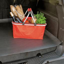 CAR XTRAS® Tapete Antiderrapante para Automóvel