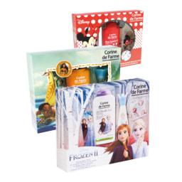 Corine de Farme ® Coffret Vaiana /Minnie / Frozen
