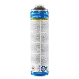 Recarga de Gás Universal 600 ml