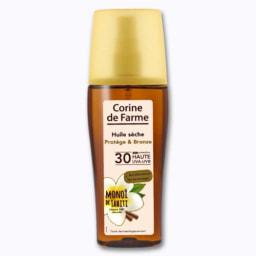 Óleo Protetor Corine de Farme