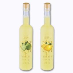 Licor de Lima/Limão