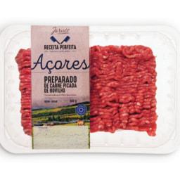 JARUCO® Preparado de Carne Picada de Novilho dos Açores