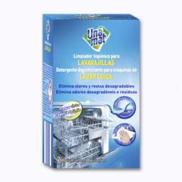 Detergente Desinfetante Máquina Lavar Loiça