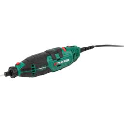 PARKSIDE® Perfuradora-Lixadora de Precisão 160 W