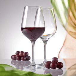 HOME CREATION® Copos para Vinho