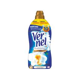 Vernel® Amaciador Concentrado Azul 76 Doses