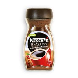 NESCAFÉ® Café Solúvel