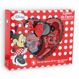 CORINE DE FARME® Coffret Minnie