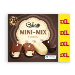 GELATELLI® Gelado Mini Mix Clássico XXL
