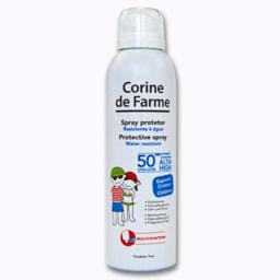 Spray Protetor Criança Corine de Farme