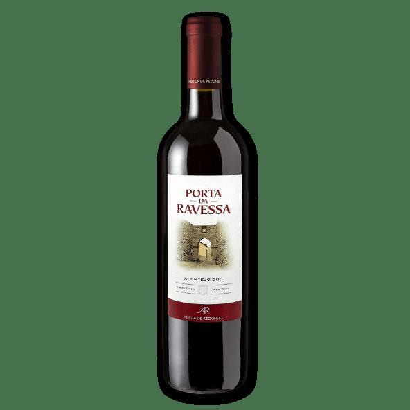 PORTA DA RAVESSA Vinho Tinto DOC