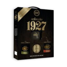 SUPER BOCK® Cerveja 1927 Pack Natal