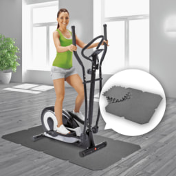 ACTIVE TOUCH® Tapete para Aparelhos Fitness