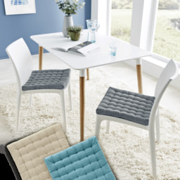 HOME CREATION® Almofadas para Cadeira