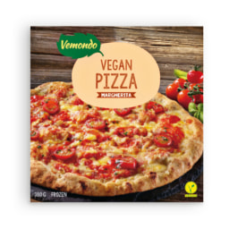 VEMONDO® Pizza Margherita Vegan