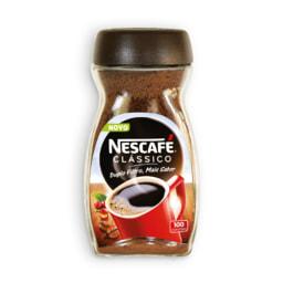 NESCAFÉ® Café Solúvel Clássico