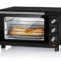 SILVERCREST® KITCHEN TOOLS Forno Elétrico 1200 W