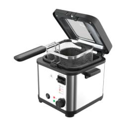 Silvercrest Kitchen Tools® Mini-fritadeira 850 W